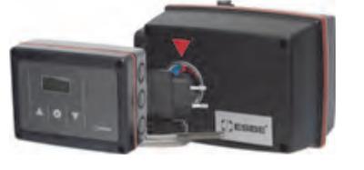 CRA121 привод-контроллер, 230В, 120 сек, 15Нм (12742100) цена