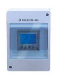 Термоконтроллер Euroster 813 для солярной системы