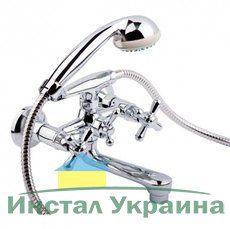 Смеситель для ванной Globus SHARM 999