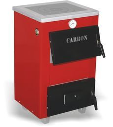 Твердотопливный котел CARBON- КСТо-14П