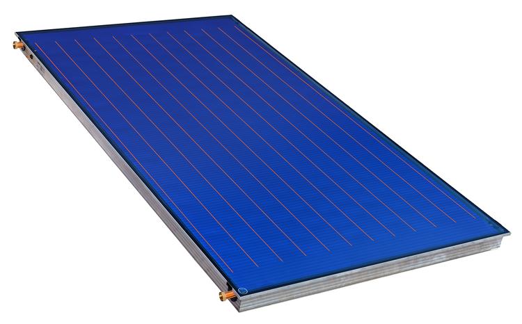 Солнечный коллектор Meibes MFK 002