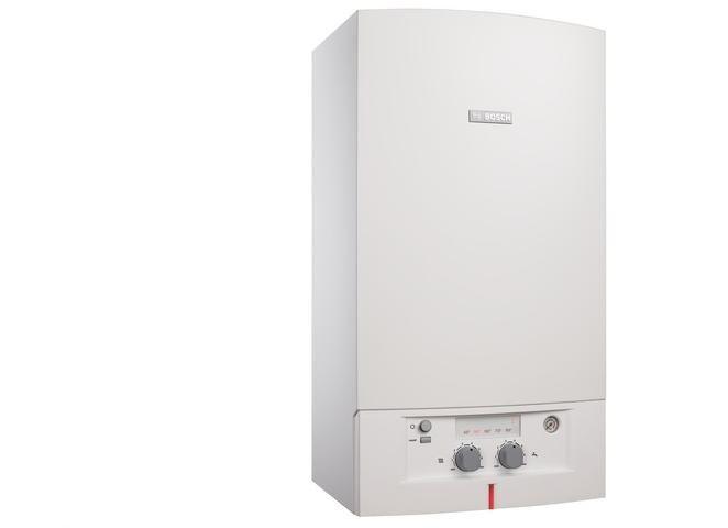 Газовый котел Bosch Gaz 4000 W ZWA 24-2 K (7716010216)