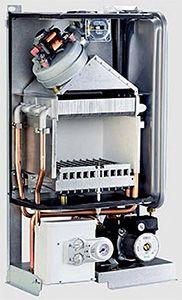Газовый котел Ferroli Domina C 28 NM цены