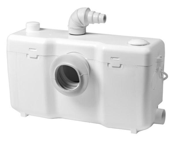 Канализационная установка Grundfos Sololift+ PWC-3