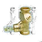 "купить Watts Балансировочный вентиль SRV-AG (WATTFLOW BP) 1 1/4"" НР DN25 5-50 л/мин."