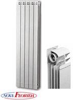 купить Радиатор алюминиевый Mirado 300/ 85мм