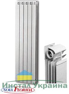 Радиатор алюминиевый Nova Florida MAIOR S90 900мм