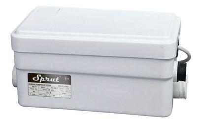 """Канализационная установка """"Sprut"""" WCLIFT 250/2 (4823072205724) цена"""