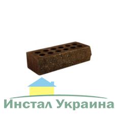 Кирпич Литос стандартный Скала шоколад