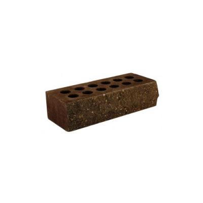 Кирпич Литос стандартный Скала шоколад цена