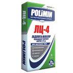 купить Polimin ЛЦ-4 самовыравнивающийся пол М200, слой 3-15 мм