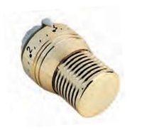 Термостат-головка SENSO позол. 101102 Comap
