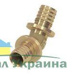 TECEflex Угол соединительный 45°, 32 / 32