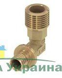 "TECEflex Угол 90°, с нар.р. 14 х 1/2"""