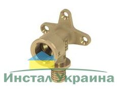 "TECEflex Угол настенный РВ 14x1/2"""