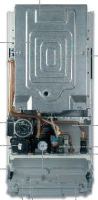 Газовый котел Beretta Exclusive 28 CAI цены