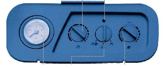 Газовый котел Beretta BOILER 28 B.A.I.