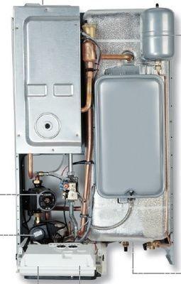 Газовый котел Beretta BOILER 28 B.A.I. цена