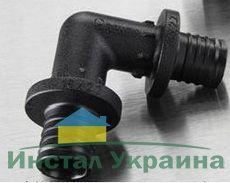 TECEflex Угол соединительный 90°, 16 / 16 PPSU