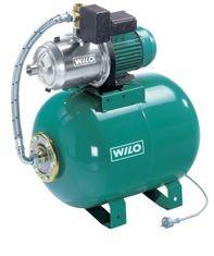 Насосная станция Wilo HMC 605 EM цена