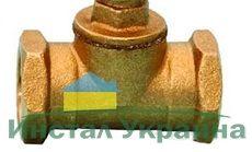 Oventrop Обратный клапан муфтовой Ду25`, 1075008