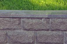 Плитка рваный камень Васильевское месторождение