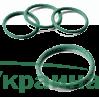 Прокладка резиновая зеленая -20°С/+220°С 42,4x4,0