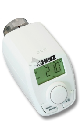 Термостатическая головка Herz Герц ЕТК М 28х15 цена