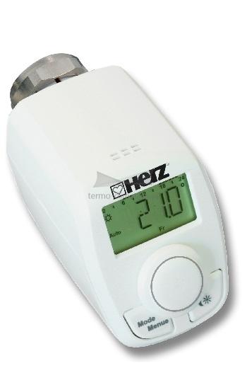 Термостатическая головка Herz Герц ЕТК М 28х15