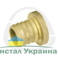KAN-therm Заглушкаpush 25x3,5 (9019.43)