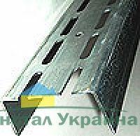 Профиль UA-50, проф. усиленный для укрепления проемов 2мм
