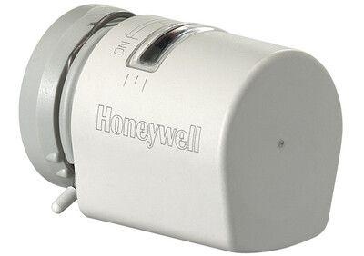 Honeywell Привод термоэлектрический для контроля MT4-230S-NO (с выключателем) цена
