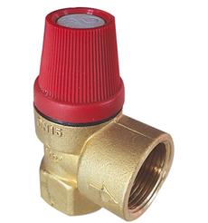 Предохранительный клапан Herz G 15, Pn 6
