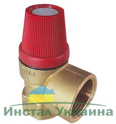 Предохранительный клапан Herz G 15, Pn 2,5