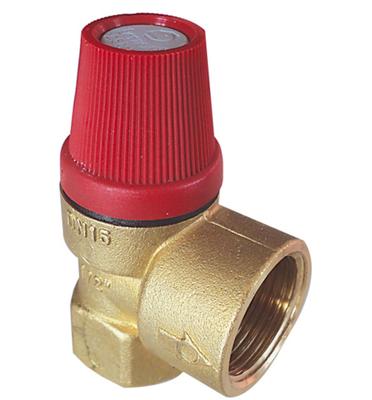 Предохранительный клапан Herz G 15, Pn 6 цены