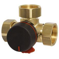 "ESBE VRG231 клапан 3-ходовой Rp 3/4"" DN20 kvs 6,3 (11620100)"