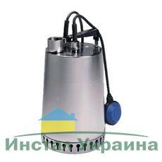 Дренажный насос Grundfos нержавейка Unilift AP 40.04.A1 3м