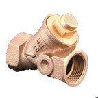купить Oventrop Обратный клапан бронза Ду 50, 1072016