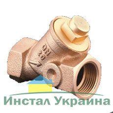 Oventrop Обратный клапан бронза Ду 15, 1072004