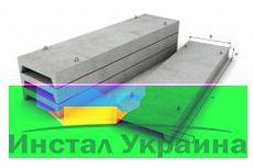 Ребристая плита перекрытия ПР 63.15-8