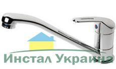 Смеситель для мойки Vidima SEVA LOOP B7709AA