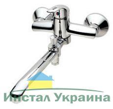 Смеситель для ванны Vidima SEVA LOOP B7715AA