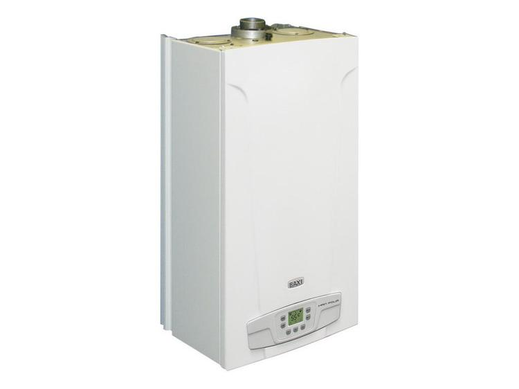 Газовый котел Baxi MAIN FOUR 24 Fi