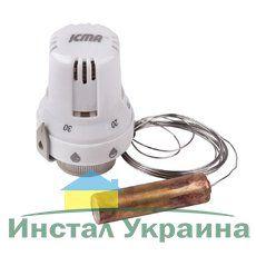 995 ICMA Термостатическая головка М30х1,5 с выносным датчиком (82995AС20)