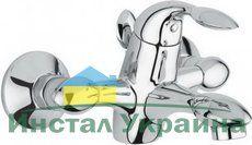 Смеситель для ванны Emmevi Trilly CRО 51001