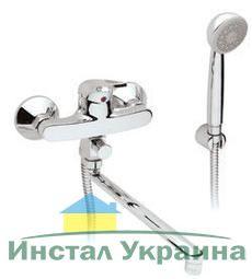 Смеситель для ванны Vidima SEVA M B4132AA
