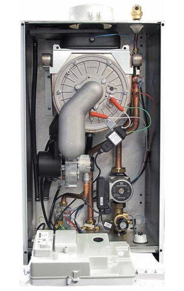 Газовый котел Baxi LUNA DUOTEC MP 1.99