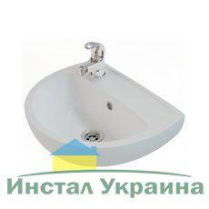 Умывальник Kolo Freja 40 см, с/о слева