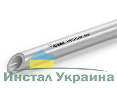Труба Rehau Rautitan flex (PE-Xa) 20х2,8 мм, бухта 100 м (130380-100)