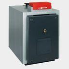 купить Газовый котел Viessmann Vitoplex 100 PV1 250 кВт с Vitotronic 100